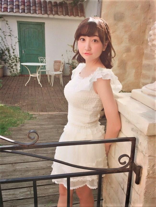 高尾奏音~JK声優として話題の美少女はボディーも凄くFカップの天然爆乳!0007shikogin