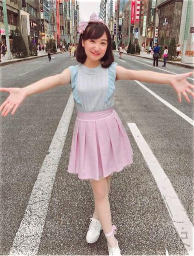 高尾奏音~JK声優として話題の美少女はボディーも凄くFカップの天然爆乳!0012shikogin