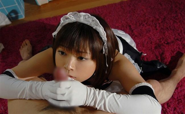 メイド服のお姉さんに下の世話をしてもらった結果wwww0006shikogin