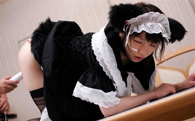 メイド服のお姉さんに下の世話をしてもらった結果wwww0014shikogin