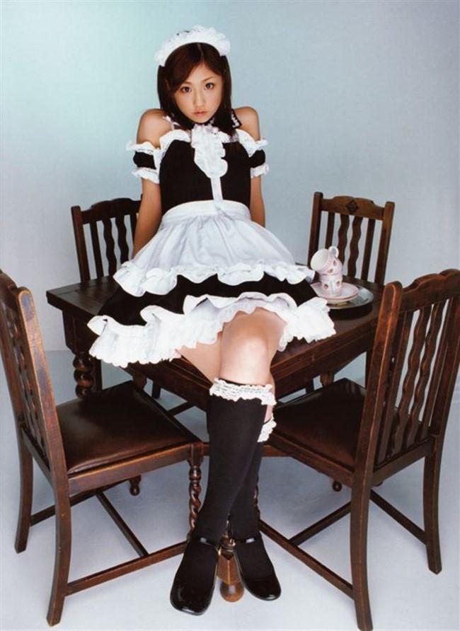 メイド服のお姉さんに下の世話をしてもらった結果wwww0018shikogin