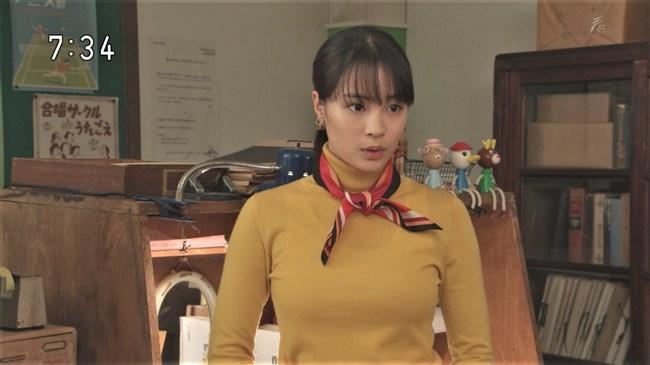 広瀬すず~NHK連続テレビ小説なつぞらでの巨乳なエロい姿は見逃せません!0007shikogin