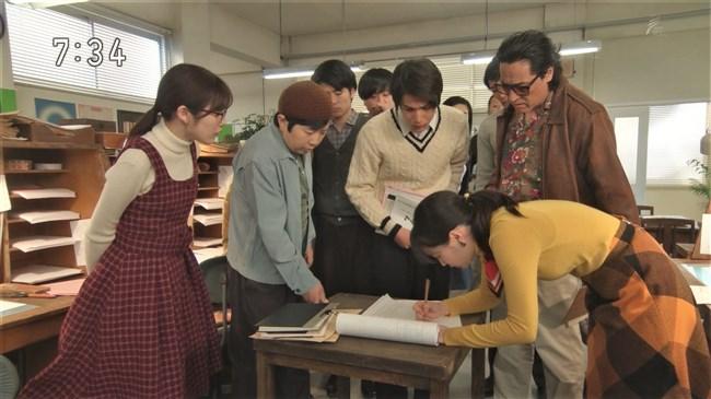 広瀬すず~NHK連続テレビ小説なつぞらでの巨乳なエロい姿は見逃せません!0009shikogin