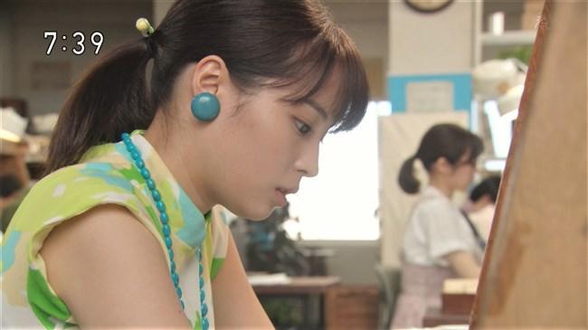 広瀬すず~NHK連続テレビ小説なつぞらでの巨乳なエロい姿は見逃せません!0011shikogin