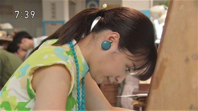 広瀬すず~NHK連続テレビ小説なつぞらでの巨乳なエロい姿は見逃せません!0012shikogin
