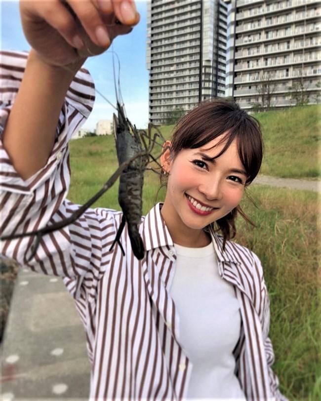 阪本智子~朝日放送で人妻美人レポーターがプールで大股開き放送事故!0004shikogin