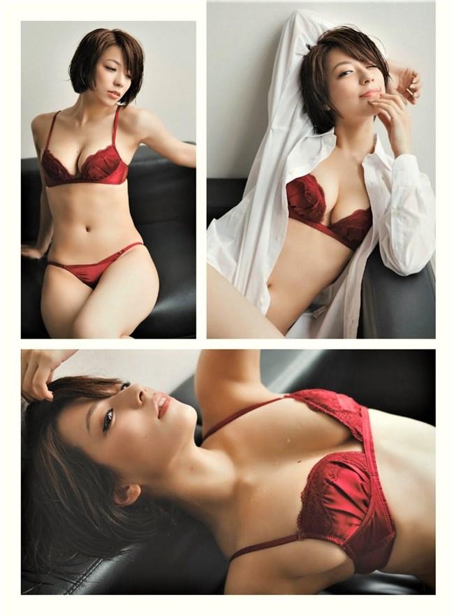 小瀬田麻由~元テラスハウス美女の最新グラビアは下着姿でエロさ全開!0011shikogin