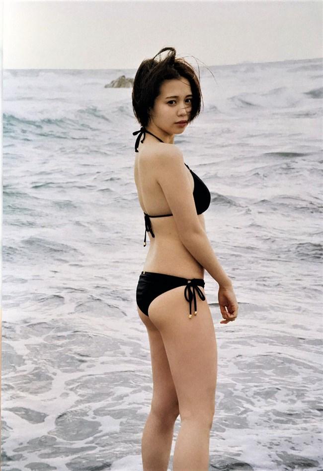 高木紗友希[Juice=Juice]~1st写真集「紗友希」での水着姿は困った時のオカズだ!0005shikogin