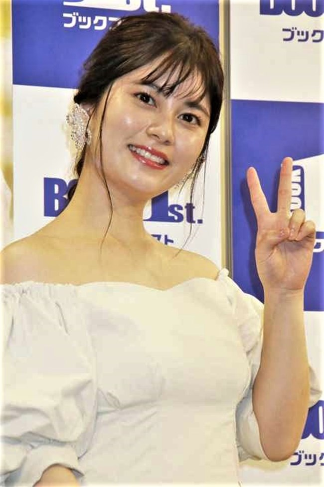 大久保桜子~1st写真集SAKURAKOで見せた水着姿がエロ過ぎると評判!0010shikogin