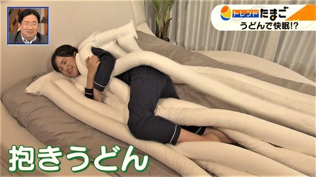 池谷実悠~テレ東の超ベッピンな新人アナがパジャマ姿でエロいことを!0014shikogin