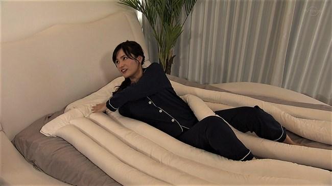 池谷実悠~テレ東の超ベッピンな新人アナがパジャマ姿でエロいことを!0015shikogin