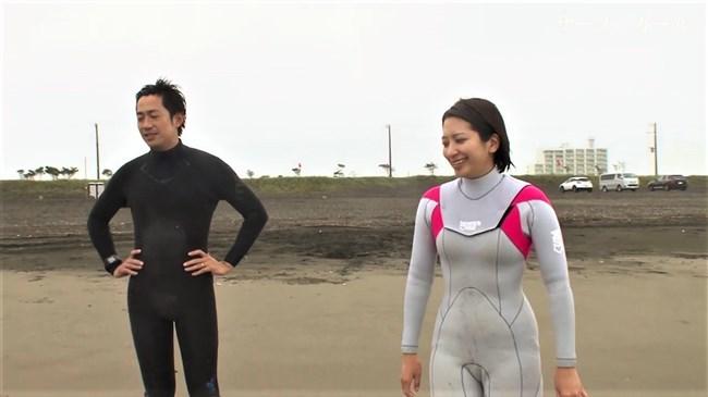 笹崎里菜~サーフガールでスイムスーツ姿でのエロダンスがエロ過ぎ!0002shikogin
