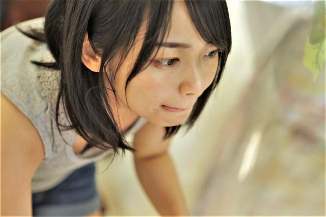 上田操~YYC広告モデルの水着グラビアは豊満エロボディーで完全なオカズ!0004shikogin