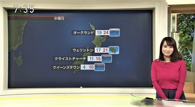吉井明子~NHKキャッチ!での迫力ある横チチにお父さんも童貞クンも超興奮!0007shikogin