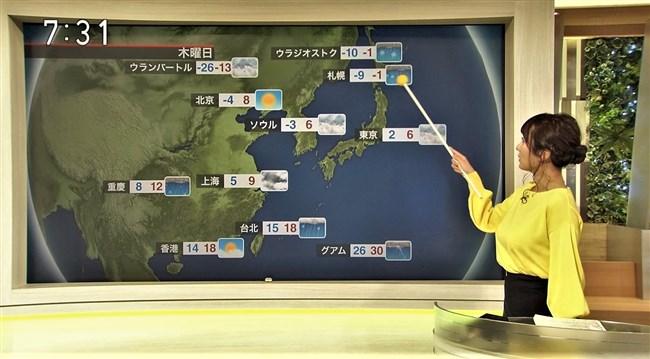 吉井明子~NHKキャッチ!での迫力ある横チチにお父さんも童貞クンも超興奮!0013shikogin