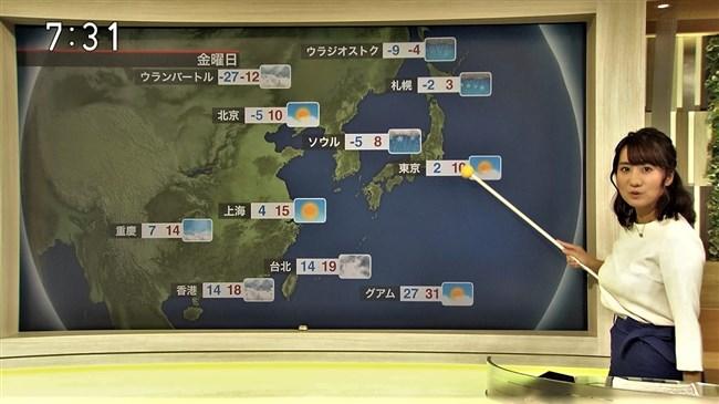 吉井明子~NHKキャッチ!での迫力ある横チチにお父さんも童貞クンも超興奮!0014shikogin