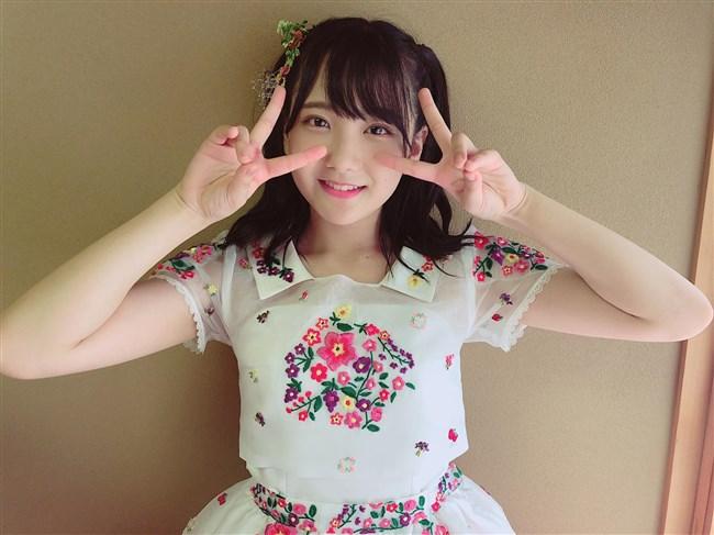 田口愛佳[AKB48]~15歳にして凄い巨乳!水着グラビアは多くの男性が驚くでしょう!0004shikogin