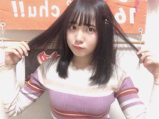 田口愛佳[AKB48]~15歳にして凄い巨乳!水着グラビアは多くの男性が驚くでしょう!0002shikogin