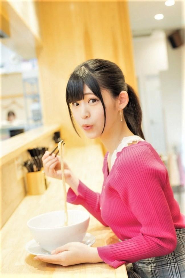 岡田美紅[SKE48]~推定Eカップのデカオッパイを大胆に出した水着グラビアが凄過ぎるぞ!0007shikogin