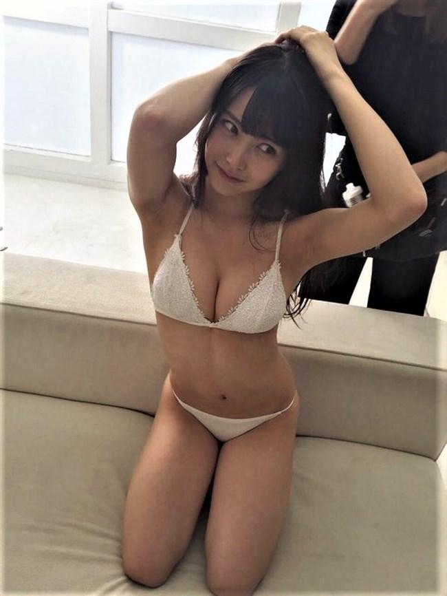 白間美瑠[NMB48]~別冊ヤングチャンピオンの最新水着グラビアがエロ過ぎて興奮度マックス!0014shikogin