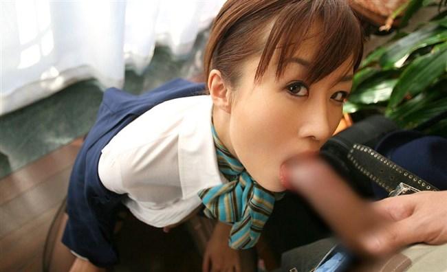 勤務中に社内の美人OLにフェラさせる妄想補助するエロ画像www0007shikogin