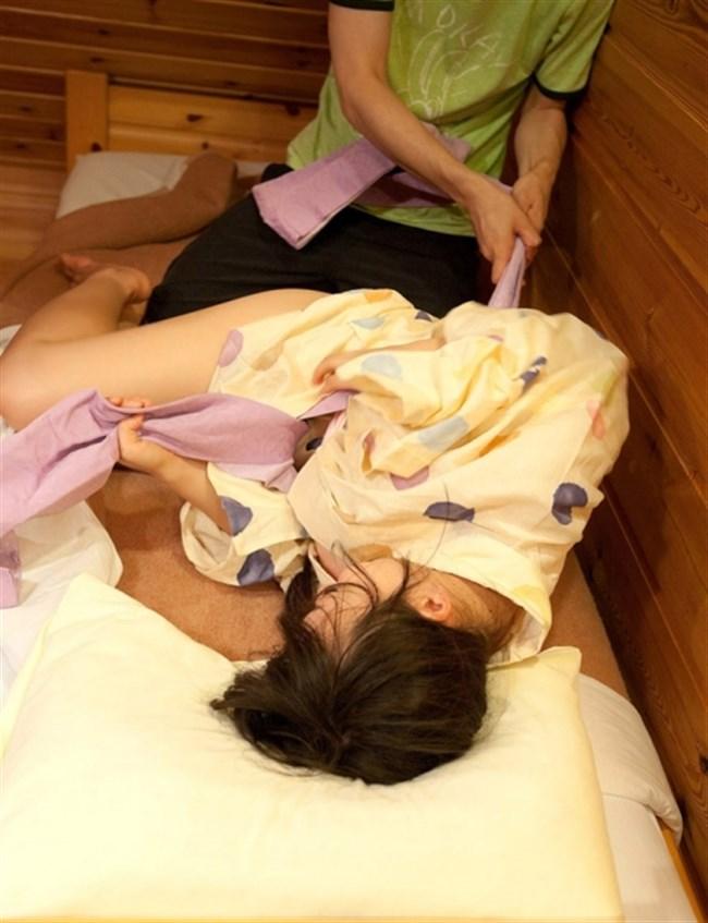 彼女と旅館でお泊りしたら必ずしたい浴衣プレイがこちらwww0013shikogin