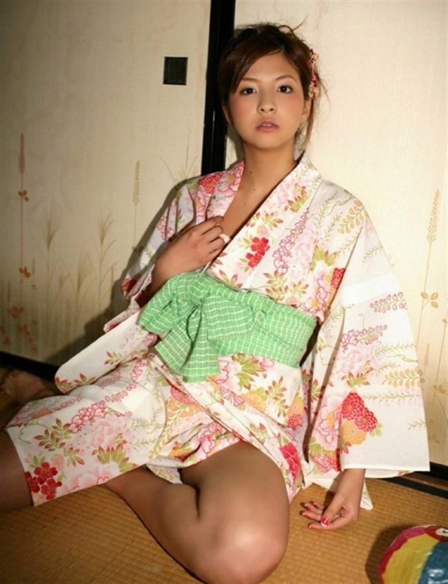 彼女と旅館でお泊りしたら必ずしたい浴衣プレイがこちらwww0030shikogin