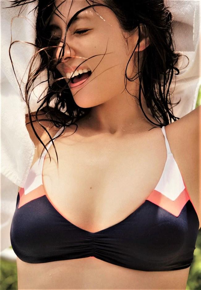 深田恭子~週刊現代に袋とじで掲載された写真集でも未公開の水着未発表フォト!0007shikogin