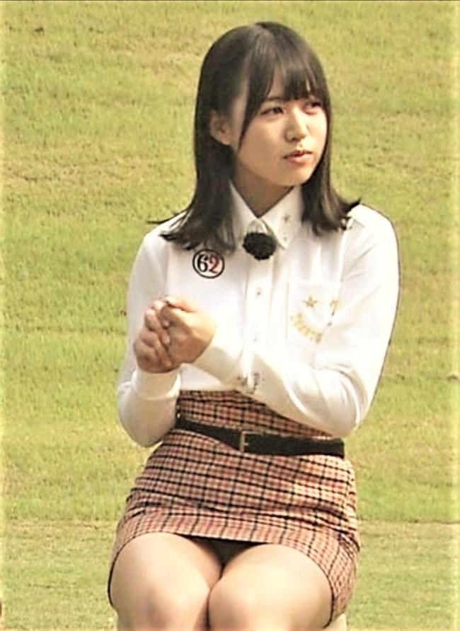福士奈央[SKE48]~ごるごるコンペでのモロ見えな白パンチラは最高に興奮させる保存版!0008shikogin