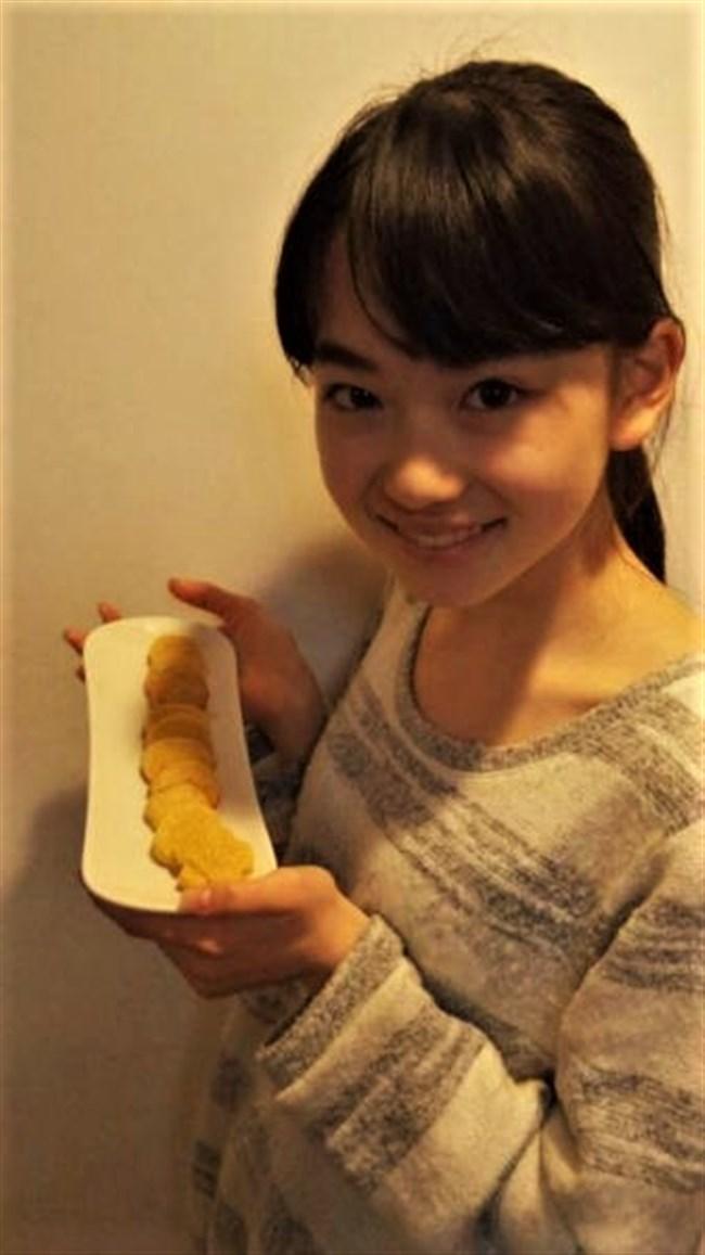 山田杏奈~若手新鋭女優がファースト写真集で水着姿を披露!その先行カットを!0003shikogin