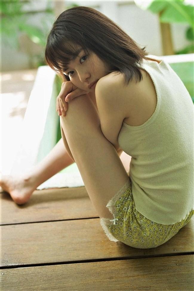 山田杏奈~若手新鋭女優がファースト写真集で水着姿を披露!その先行カットを!0005shikogin