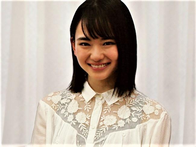 山田杏奈~若手新鋭女優がファースト写真集で水着姿を披露!その先行カットを!0007shikogin