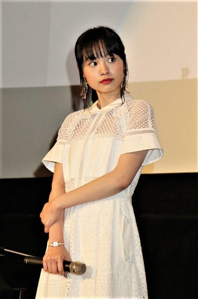 山田杏奈~若手新鋭女優がファースト写真集で水着姿を披露!その先行カットを!0008shikogin