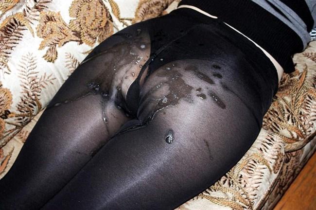 無造作にパンツにぶっかけられた精子が卑猥wwwwww0029shikogin