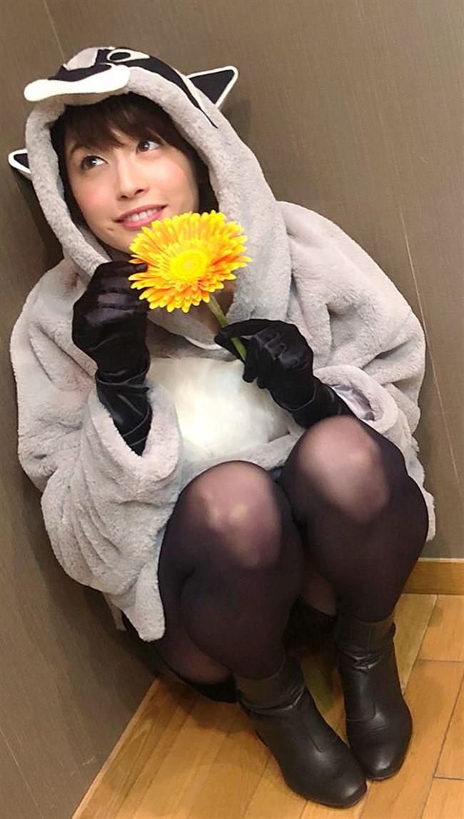 新井恵理那~ハロウィンのコスプレをインスタで公開したのがエロ美し過ぎる!0009shikogin