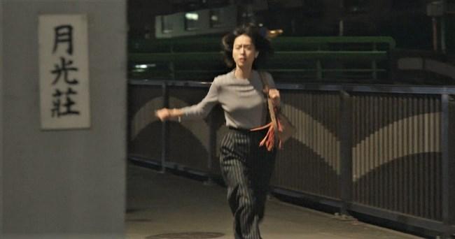 戸田恵梨香~ドラマ大恋愛でのスレンダーな身体でのオッパイの膨らみがエロい!0003shikogin
