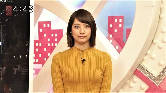 笹崎里菜~最近は特にピチピチのニット服でオッパイを強調している感じがする!0017shikogin