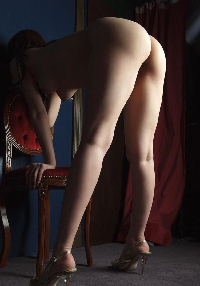 全裸ハイヒールとかいう非現実的だけどくっそエロwwwwww0016shikogin