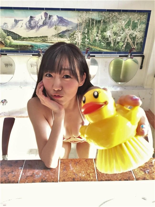 須田亜香里[SKE48]~週刊SPA!の水着グラビア!エロ可愛さが極まってる気がする!0006shikogin