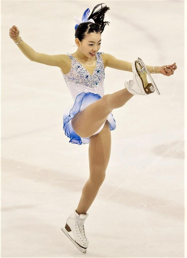 紀平梨花~グランプリファイナル2018で金メダル!成長してセクシーになった!0007shikogin