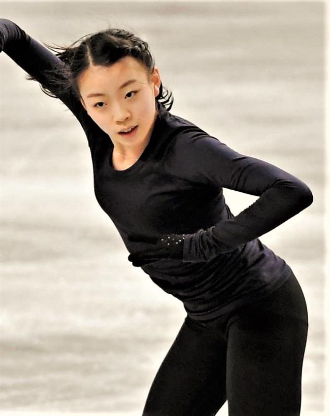 紀平梨花~グランプリファイナル2018で金メダル!成長してセクシーになった!0010shikogin