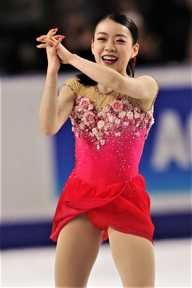 紀平梨花~グランプリファイナル2018で金メダル!成長してセクシーになった!0002shikogin