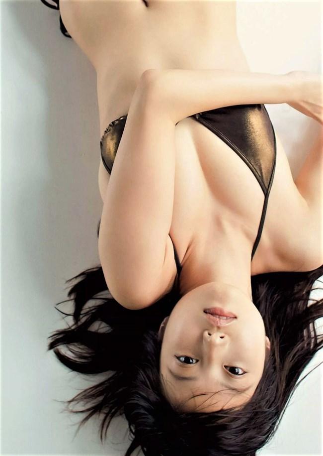 今田美桜~ヤングジャンプの水着グラビアがエロボディー過ぎてヌキ過ぎ注意!0011shikogin