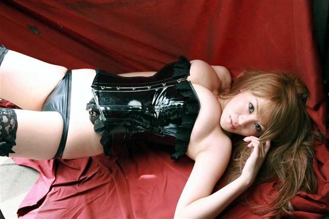 ボンデージ衣装娘がくっそ性的で苛められたくなるwwwww0001shikogin