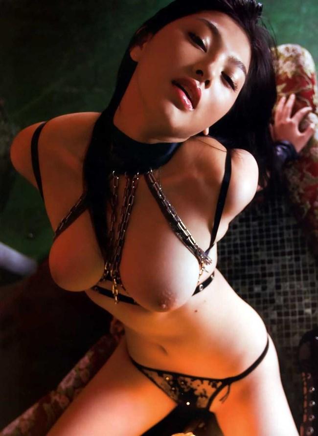 ボンデージ衣装娘がくっそ性的で苛められたくなるwwwww0017shikogin