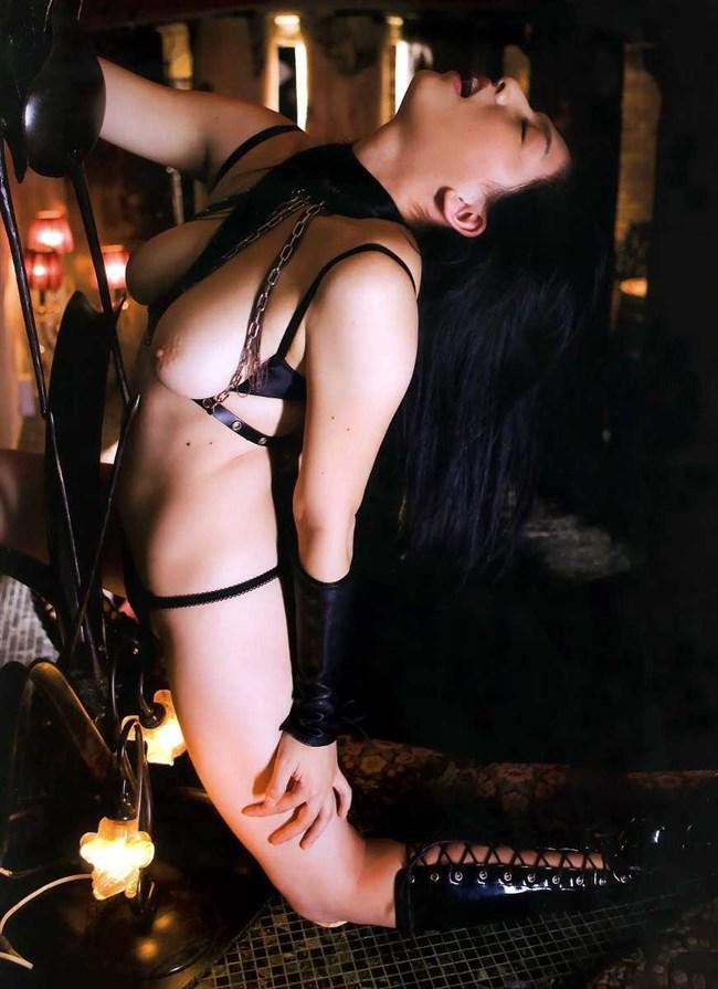 ボンデージ衣装娘がくっそ性的で苛められたくなるwwwww0018shikogin