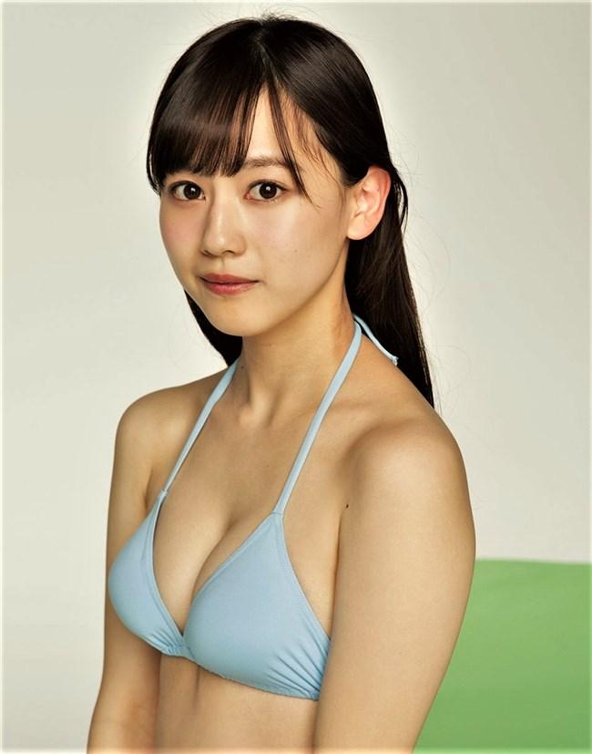 岡田佑里乃~ミスマガジンの水着グラビアがエロ女神っぽい美しさで最高!0007shikogin