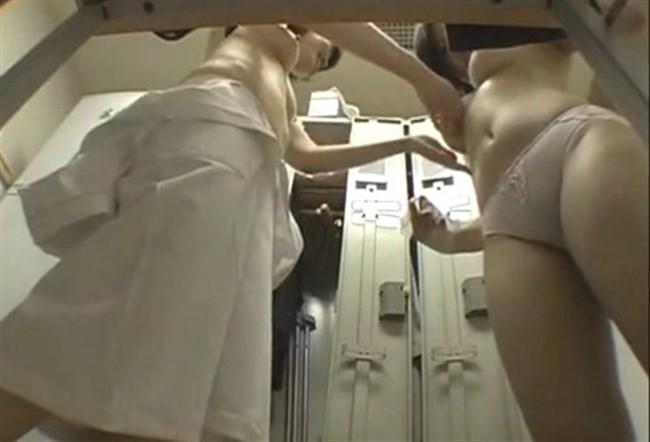 女子更衣室で無防備にお着替してる女性たちを激写wwwwww0018shikogin