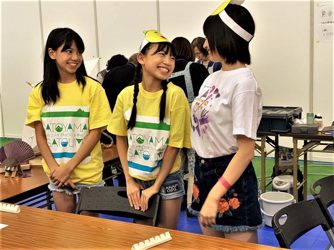 浅倉樹々[つばきファクトリー]~ステージでのパンチラしそうなミニスカ姿がエロ可愛くて最高!0011shikogin