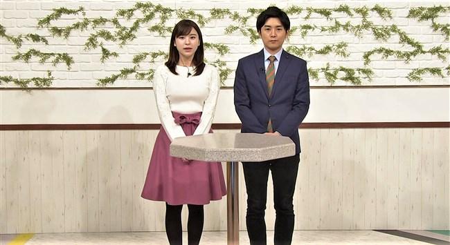 角谷暁子~最近ニット服での胸の膨らみが以前より増したように思うんだけど!0007shikogin